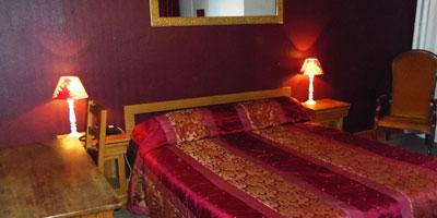 hotel St-Just Saint-Rambert 42170