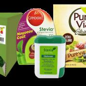 La stevia au petit déjeuner pour ne pas prendre des kilos !