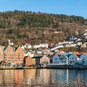 séjour en scandinavie