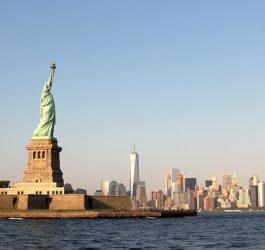 Partir aux USA