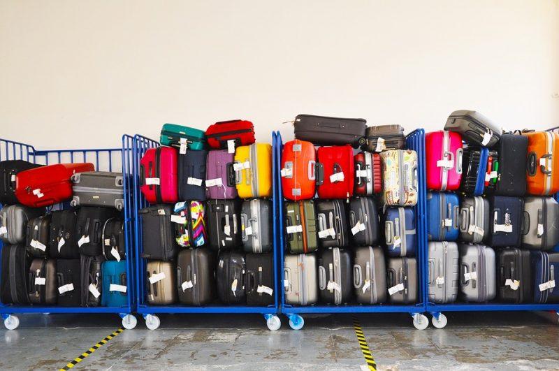 bagages perdus que faire ?