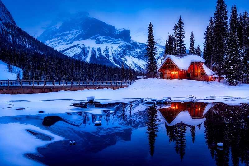 séjour au Canada