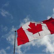 Premier voyage au Canada