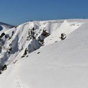 randonnée raquette Hohneck dans les Vosges